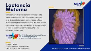 Perfil de la Doctora Mireya Alvear de Moreno