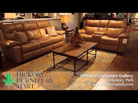 Flexsteel Signature Gallery by Hickory Park - Hickory Furniture Mart in Hickory, NC