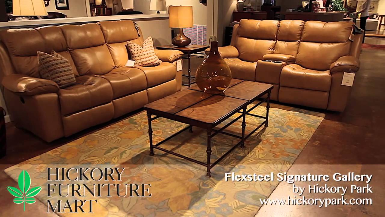 Flexsteel Signature Gallery By Hickory Park   Hickory Furniture Mart In  Hickory, NC