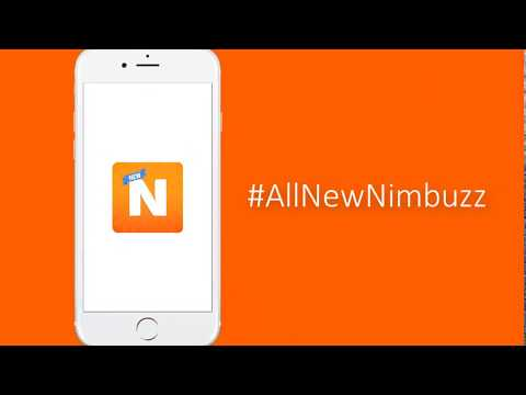 The Exciting Nimbuzz Messenger Features