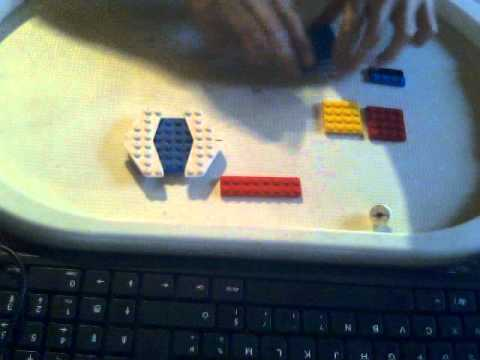 Beyblade comment faire une toupie en lego youtube - Comment faire une ville lego city ...