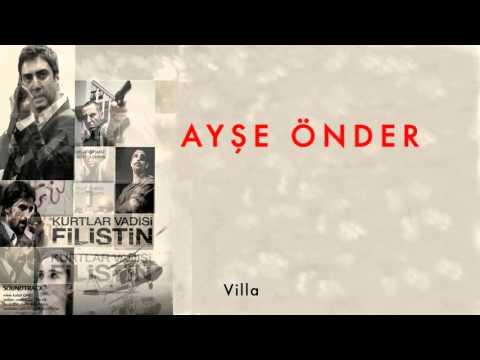 Villa [ Kurtlar Vadisi Filistin Film Müzikleri © 2011 Kalan Müzik ]