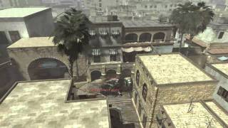 Hey Heeey - MW3 Game Clip