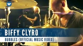 Biffy Clyro - Bubbles (Official Music Video)