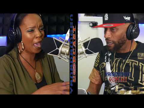 Rah Digga drops the bag + STRAIGHTENS out all the WEAVE talk!