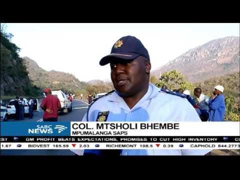 Manhunt underway for Mpumalanga cash in transit robbers