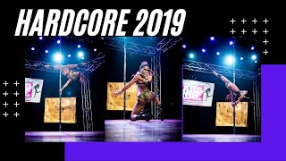 Miss K-Trix: Hardcore 2019