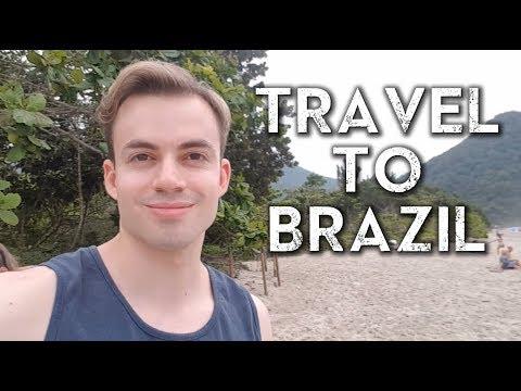 Brazil Trip 2018 (São Paulo)
