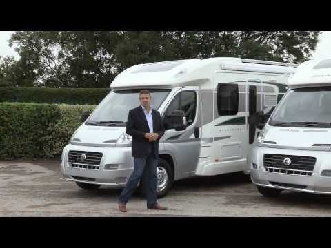 Luxury Swift Bolero And Bessacarr 500 Series 2014 - Mashpedia Video