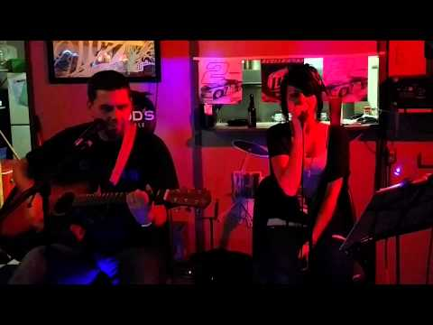 Redneck Woman Acoustic Cover