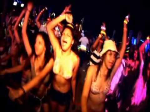 musica de antro electro pop mayo-junio 2012 + track list por angelhor