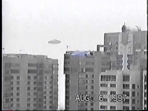 ovni 6 agosto 1997