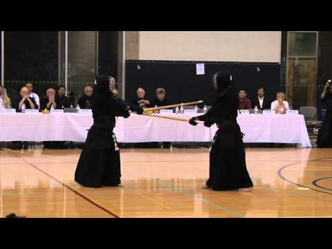 TKC30 - Match 9 - Masashi Chiba (Tokyo, Japan) / Shigetaka Kamata (Toronto, Canada)