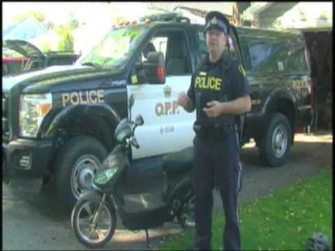 E Bike Laws In Ontario