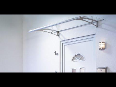 ich mache mein haus sch ner schulte lt line pultbogenvordach bedachungsplatte regenschutz. Black Bedroom Furniture Sets. Home Design Ideas