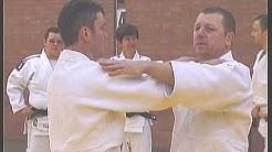 Jujitsu avec Eric Bailleul à Béthune année 2002