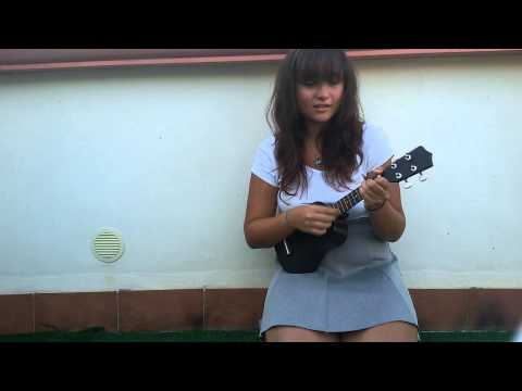 Youth - Daughter (ukulele Cover) - Chords In The Description