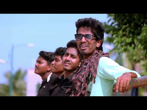 Rainbow Pictures || Vetadu ventadu -Andam Andam song|| by Nani