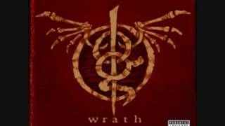 We Die Alone-Lamb Of God (bonus song) Wrath
