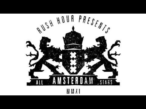 Tom Trago - Once Upon A Time In Amsterdam