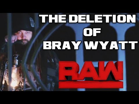 Download Youtube: WWE Raw 3/19/18 Full Show Review & Results: MATT HARDY'S ULTIMATE DELETION OF BRAY WYATT