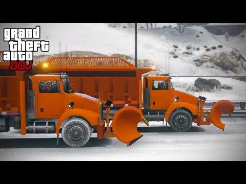 Download Youtube: GTA 5 Roleplay - DOJ 356 - Highway Clearance (Civilian)