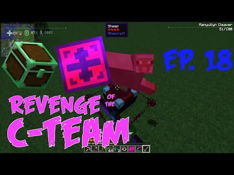 Revenge of the C Team Ep 18