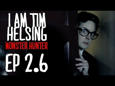 2.6 - Night Of The Living Bread - TIM HELSING : MONSTER HUNTER