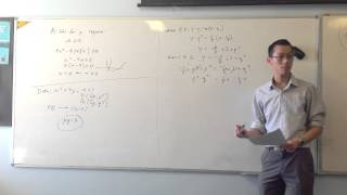Intersection of Normals: Equation of the Locus