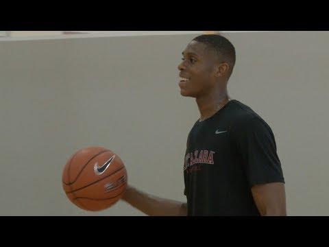 Meet Santa Clara Basketball