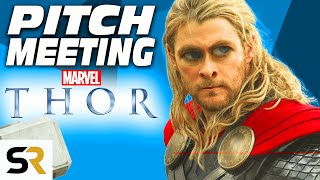 Thor Pitch Meeting