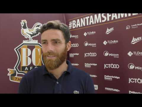 Romain Vincelot's first interview