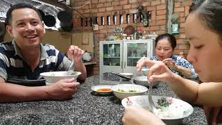 CHÁO ỐC MÓNG TAY [Miền Tây TV]