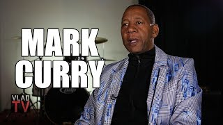 Mark Curry on Being 6'6 in High School, Getting Cut from Basketball Team (Part 3)