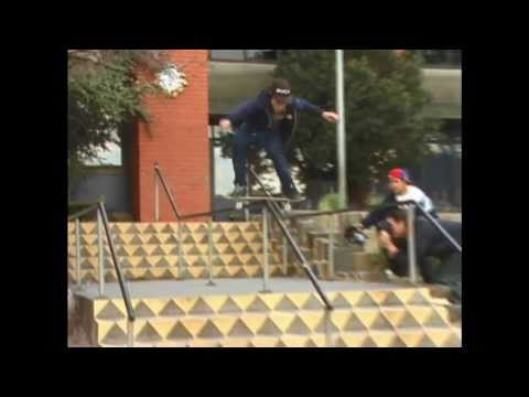 Kevin Long @ Emerica This is Skateboarding