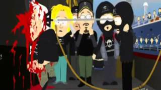 South Park Whale Whores Funny Scenes
