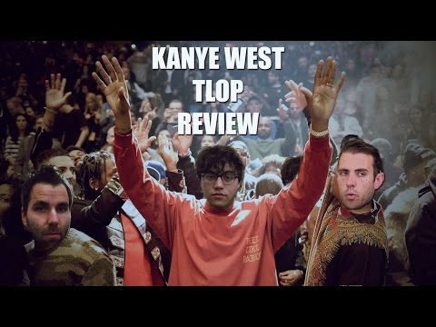"""Kanye West - """"The Life Of Pablo"""" Review"""
