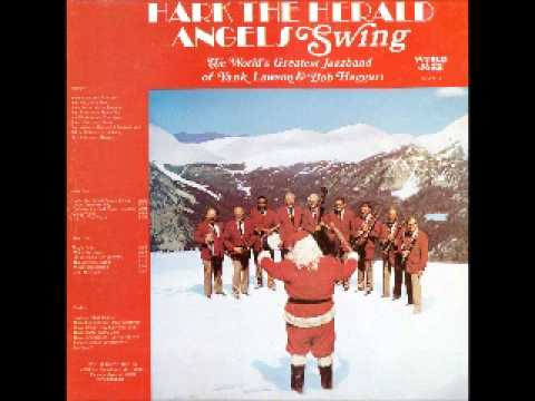 The World's Greatest Jazzband of Yank Lawson & Bob Haggart - Silent Night