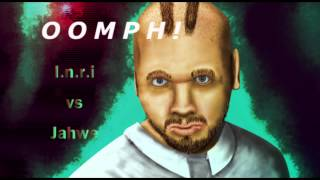 OOMPH! - I.n.r.i vs Jahwe instrumental cover