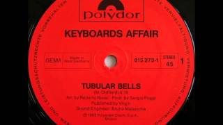 KEYBOARDS AFFAIR - Tubular Bells