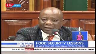 Food security Lessons: Confusion over Galana Kulalu collapse