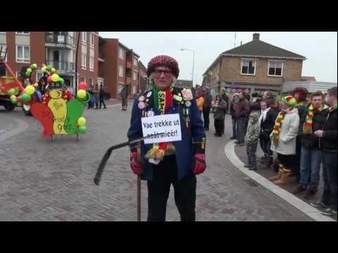 Carnavalsoptocht Nederweert 2013