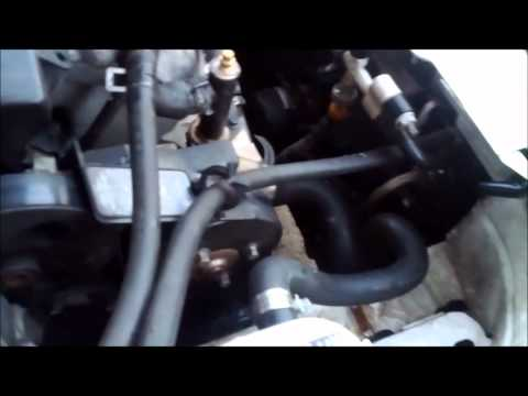 overheating problems with chevy malibu 01 youtube overheating problems with chevy malibu