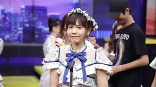 BNK48 เตรียมตัวก่อนโชว์  'Kimi wa Melody เธอคือ…เมโลดี้'