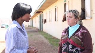 Behind the Scenes at Remington Park - Dr. Jill Mixer
