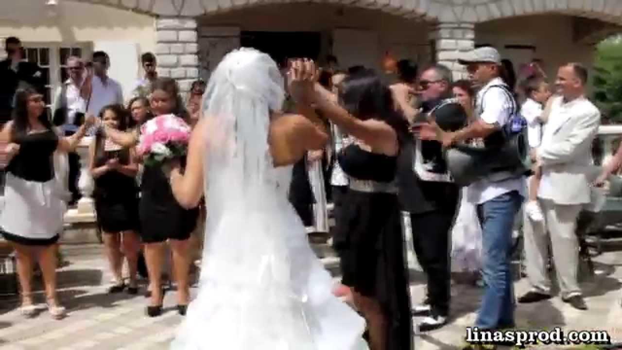 teaser vido mariage linas prod youtube - Cameraman Mariage Marseille