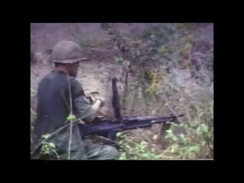 Jeffrey Teel interview with Walter Cronkite,  Vietnam, 1965. (no audio)