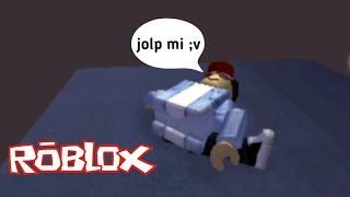 NOW ZY COMES THE SAD ; V Roblox [Part 2]