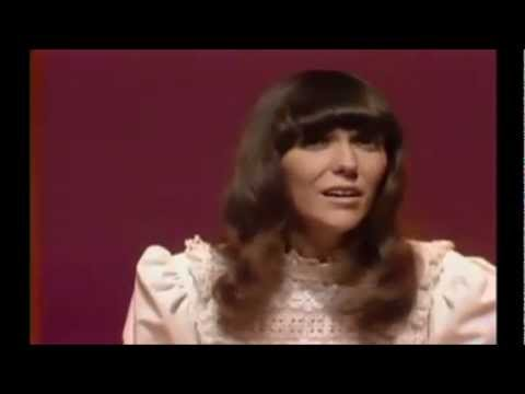 The Carpenters - We've Only Just Begun (vocals only +)