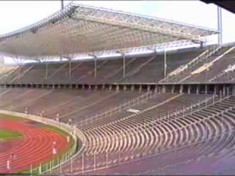 Olympic Stadium Berlin 1936